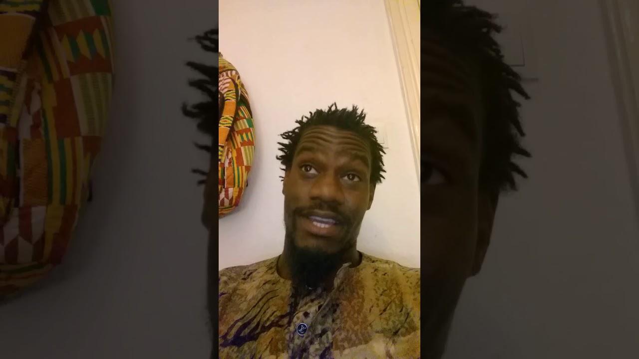 Kwame Quainoo Abibitumi.com Asante Twi Testimonial
