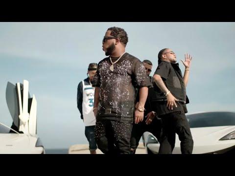 Смотреть клип Chimbala X Rochy Rd X Mozart La Para X El Mayor Clasico - La Conet