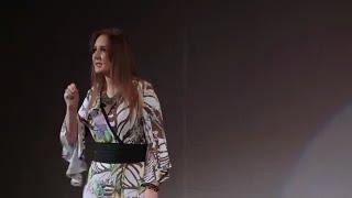 Chipul unui om impacat | Suada Agachi | TEDxCaleaDomneasca