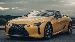 2020 Lexus LC500 FULL REVIEW: The Greatest Car In The WORLD