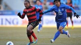 Pohang Steelers (KOR) vs Chonburi FC (THA): AFC CHampions League 2012 - (Play Off)