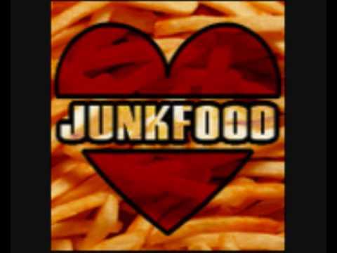 Junkfood Junkies - Everytime