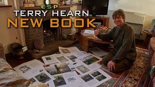 🐋📖NEW TERRY HEARN BOOK 📖🐋