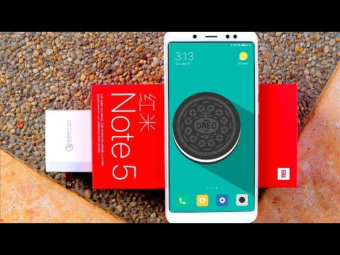 Redmi Note 5 China Review - Gaming, Performance, Battery