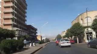 Download lagu Eritrea Asmara City Drive MP3