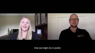 Public and Private Behaviours: ChildSafe interviews Kayelene Kerr