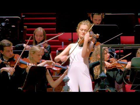 Camille Saint-Saëns - Vioolconcert nr. 3 op.61 in b kl.t.