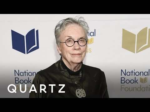 Annie Proulx on looking for happy endings