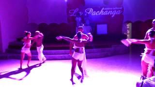 Sabor DKY – Cuban Salsa Dance in Santiago de Cuba