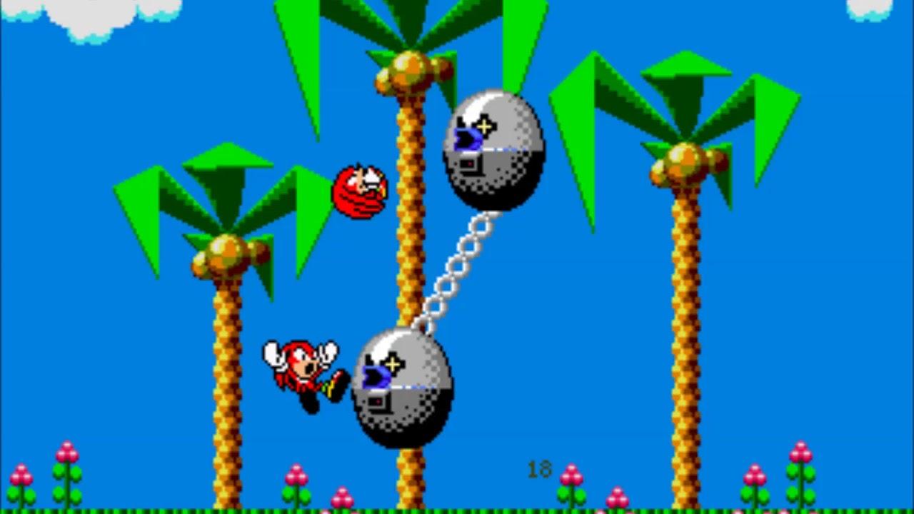Sonic Mania Danger On The Dance Floor Mini Boss Theme