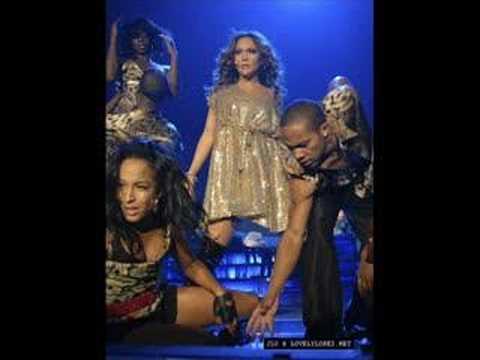 Download Jennifer Lopez BRAVE officiel second extrait
