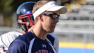"Gavilan College Football 2015 season ""Race With Time"" series 1 DRIVEN"