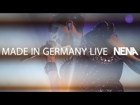 NENA | Geheimnis [Official Video] [Live 2010]