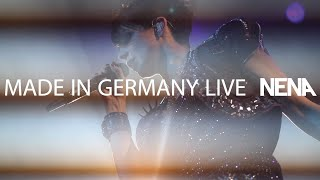 "NENA | Geheimnis (Live von der ""Made in Germany"" Tour 2010)"