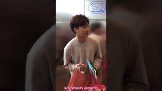 Download Video [ENG|FANCAM] 160723 Boyfriend Jeongmin - After Musical 'PESTE' MP3 3GP MP4