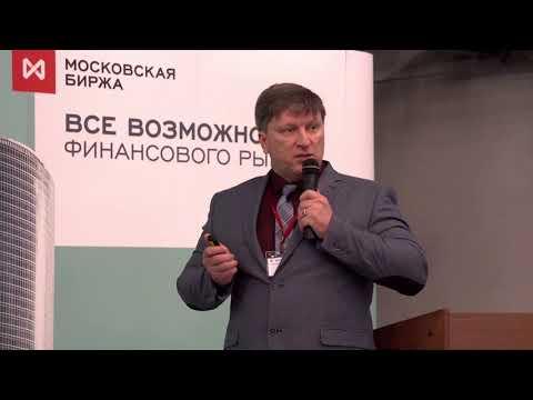 Дмитрий Власов: Трейдинг для лентяя. Инструменты и результаты