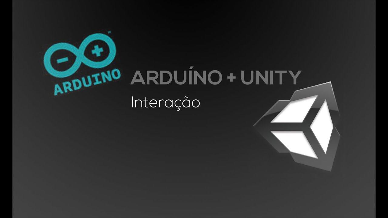 Unity d arduino youtube