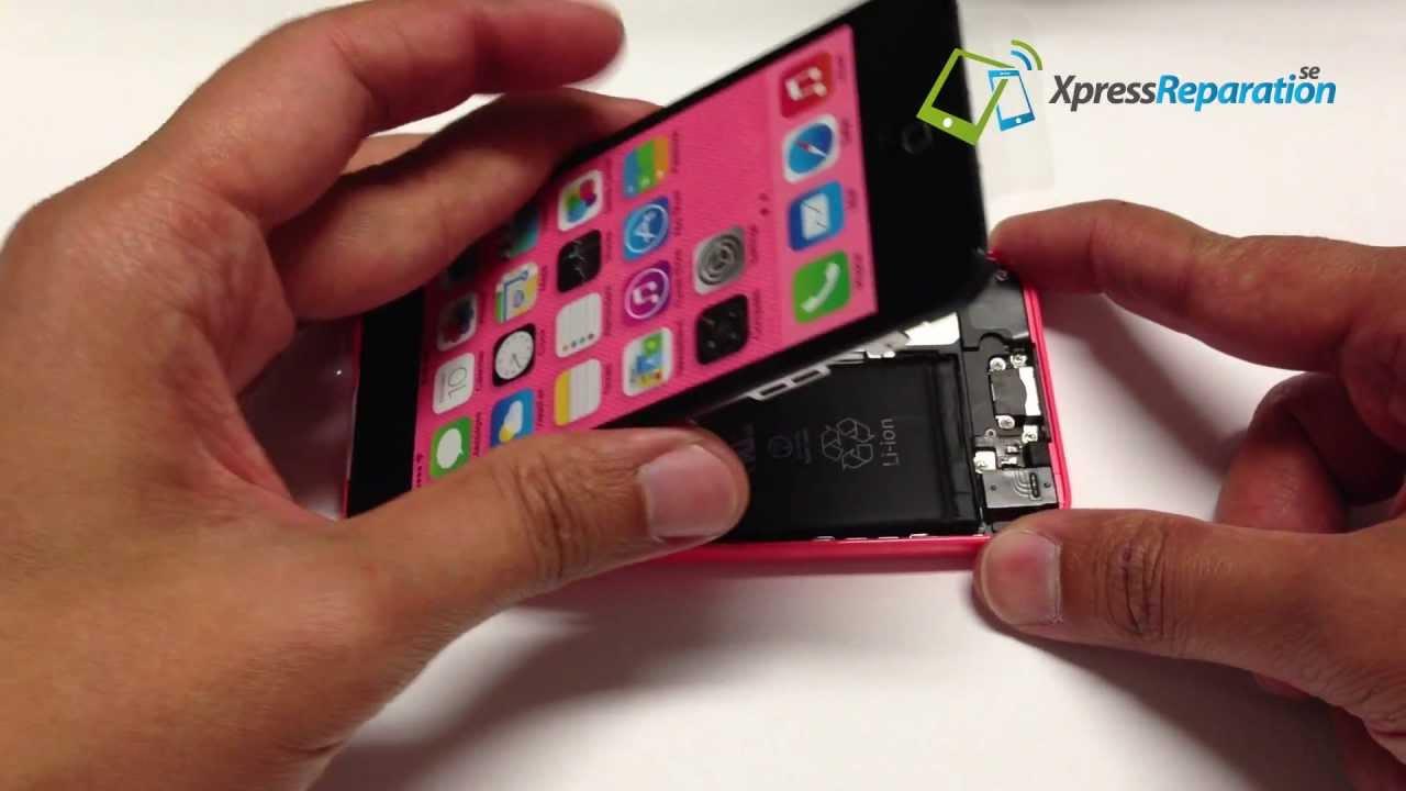laga iphone 7 skövde