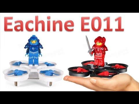 Eachine E011