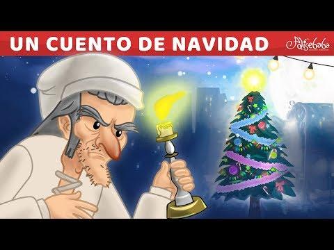 un-cuento-de-navidad-(nuevo)- -cuentos-infantiles-para-dormir-en-español