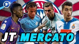 Le Bayern Munich perd patience | Journal du Mercato