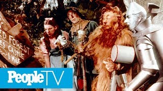 Wizard Of Oz Beats Star Wars To Be Named Most Influential Movie Of All Time | PeopleTV