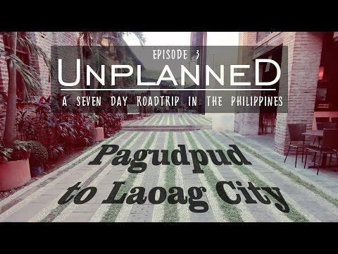 Laoag City, Ilocos Norte | Couple Travel Vlog | Philippines | Episode 3