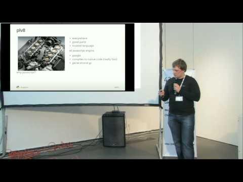 Image from Использование PostgreSQL в высоконагруженных проектах
