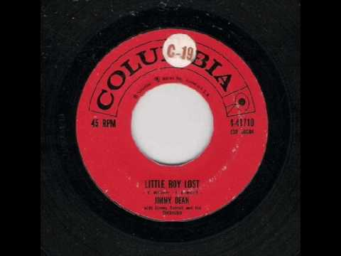 Jimmy Dean - Little Boy Lost