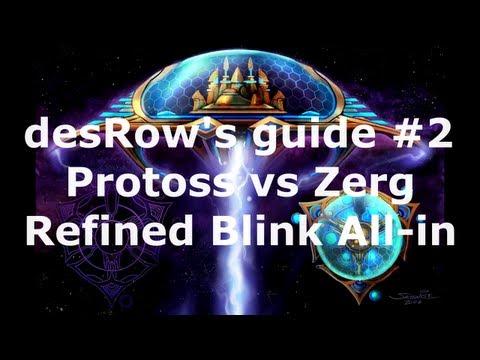 desRow's guide #2 PvZ: Refined Blink all-in