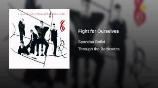 Fight for Ourselves
