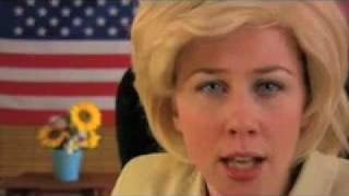 """Transparency"" - Hillary Clinton: a PARODY by UCB Comedy"