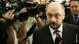 Martin Schulz - Wer ist der Hoffnungsträger der SPD?