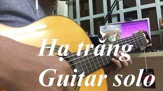h trng- guitar classic | test sound guitar pal lado cg-90