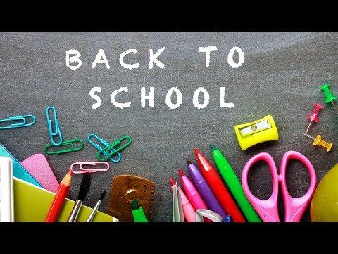 Back to school | Nyelvtanulás Svájcban | ECAP Basel