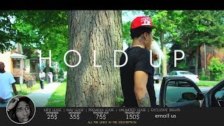 """[FREE] FETTY WAP Type Beat 2017 """"Hold Up"""" 