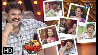 Jabardasth | 20th June 2019 | Latest Promo