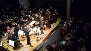 Nagy Kálmán violin, Oradea State Philharmonic Orchestra, Por una ca...