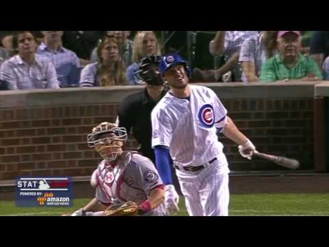 """""""We Got the Fire"""" Chicago Cubs 2016 Postseason Hype Song"""