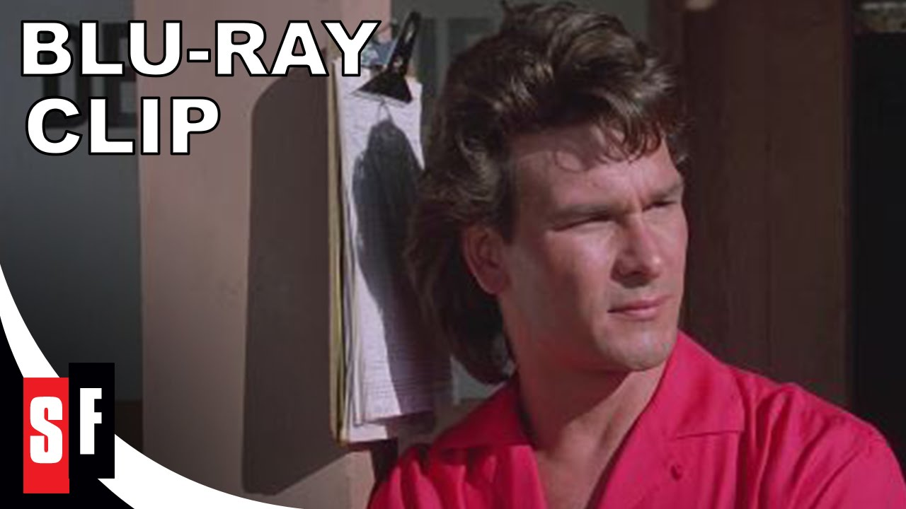 Road House - Clip 3: Can I Buy You Guys A Drink? - YouTube