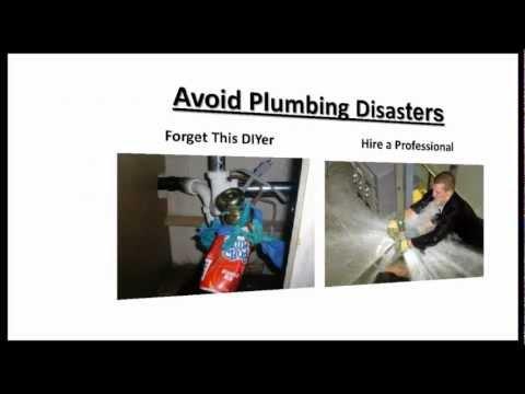San Jose Plumbing Exposes Top 10 Plumber Ripoffs