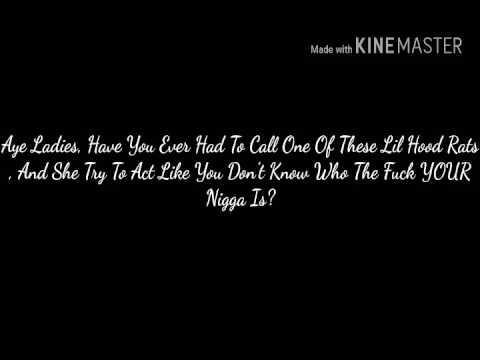 Kash Doll For Everybody (Lyrics)