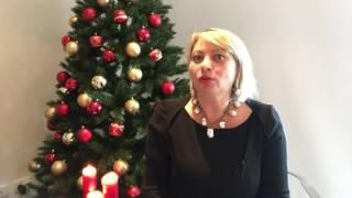 ВОДОЛЕЙ- Гороскоп на ЯНВАРЬ 2017 года от Angela Pearl.