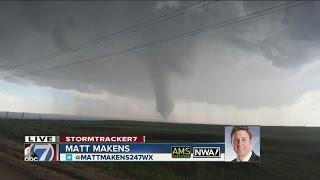 tornado caught on tape tornado approaches simla