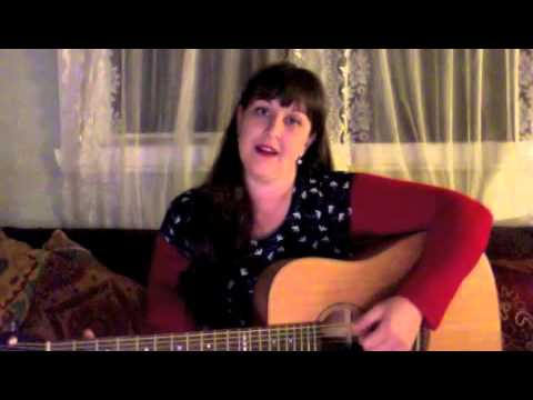Things between people - Holly Throsby (performed by Anna Matilda)