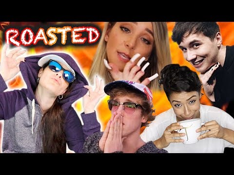 Download Youtube: ROASTING YOUTUBERS' NAILS (nail diss)