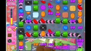 Candy crush saga level 1689 (NO BOOSTER)3 Star