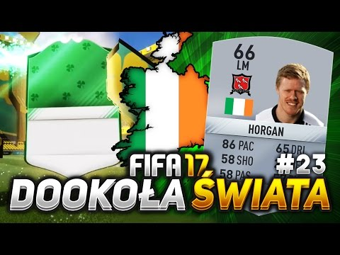 FIFA 17 - 2X Walkout! - PT - SSE Airtricity League - Dookoła Świata #23