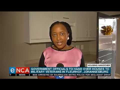 Housing Handover