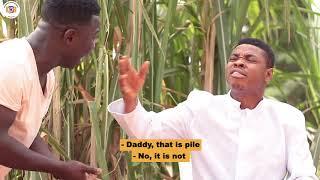 IPM FASTING Has STARTED OOOOO - Woli Agba Skit